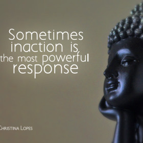 Inaction & Response