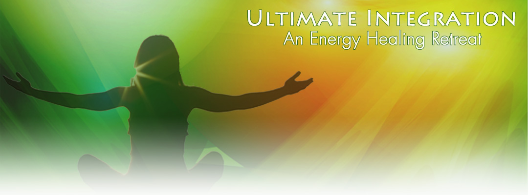 Ultimate Integration (Title)