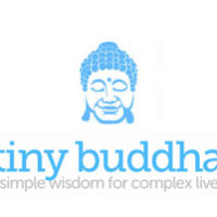 The Tiny Buddha Website - Chrisitina Lopes