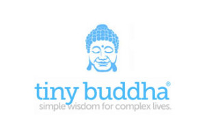 The Tiny Buddha Website - Chrisitina Lopes