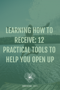 learning-how-to-receive