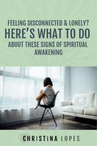 signs of spiritual awakening