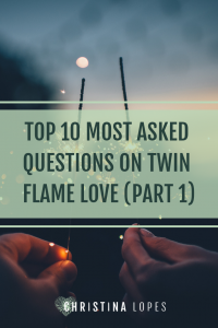 twin flame love