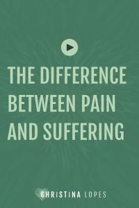 pain-vs-suffering