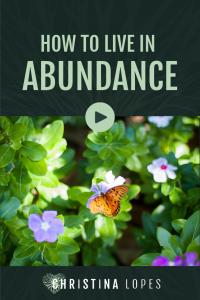 living-abundantly
