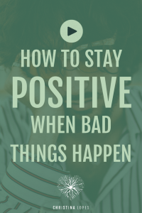 being-positive