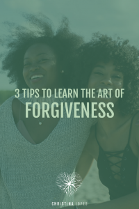 learning-to-forgive