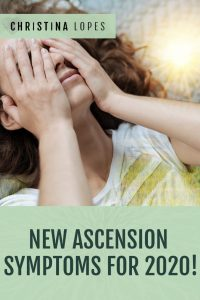ascension symptoms (pinterest)