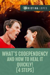 Codependency (Pinterest)