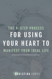 manifest-your-ideal-life