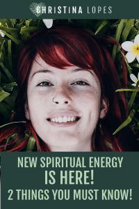 Spiritual energy (Pinterest)