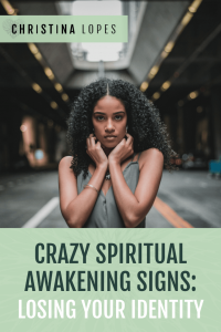 Spiritual awakening signs (Pinterest)