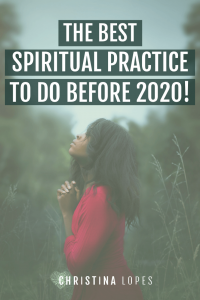 spiritual practice (pinterest)