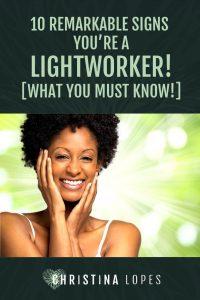 Lightworker (Pinterest)