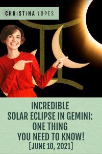 Gemini Solar Eclipse (Pinterest)