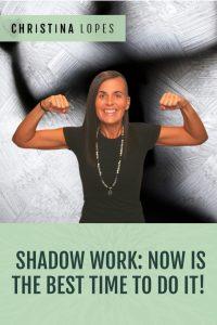 Shadow Work (Pinterest)