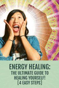 Energy Healing (Pinterest)
