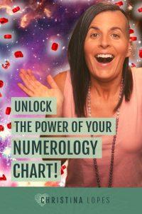 Numerology (Pinterest)