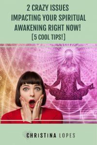 Spiritual Awakening (Pinterest)