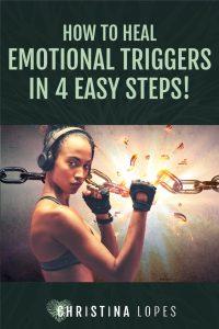 Emotional Triggers (Pinterest)