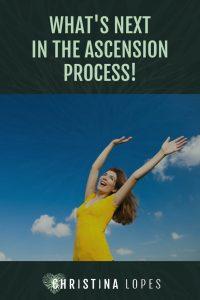 Ascension process (pinterest)