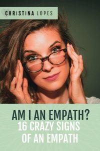 Am i an empath (Pinterest)
