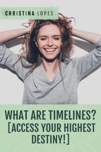 Timelines (Pinterest)
