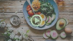 spiritual diet