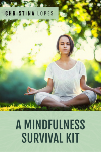 mindfulness-survival-kit