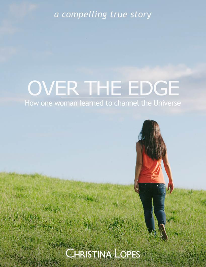 Over the edge - Christina Lopes